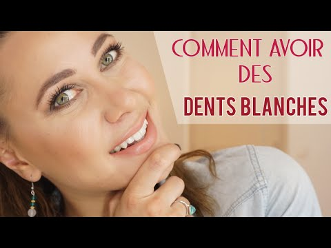 comment avoir des dents blanches colashood2 youtube. Black Bedroom Furniture Sets. Home Design Ideas