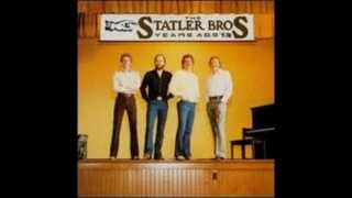 The Statler Brothers - Today I Went Back YouTube Videos