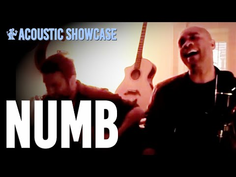 Numb - Linkin Park (Charles Simmons acoustic COVER)