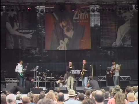 """THE WRONG OBJECT - """"Wet Weather Wet"""" - Live in Germany 2008"""