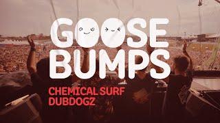 Chemical Surf, Dubdogz - Goosebumps (Bootleg)