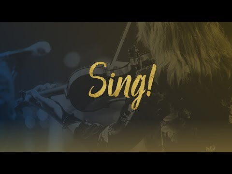 Sing! Christmas Thank You from Keith & Kristyn Getty for 2018