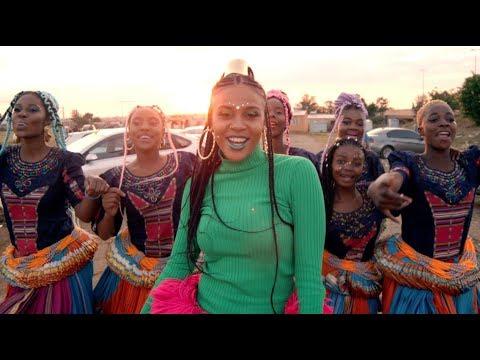 💖🌟🌸🍿 Dumi Hi Phone (Official video) - Sho Madjozi & PS DJZ