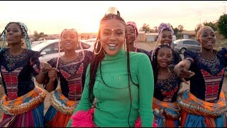💖🌟🌸🍿  Dumi Hi Phone (Official video)  - Sho Madjozi & PS DJZ