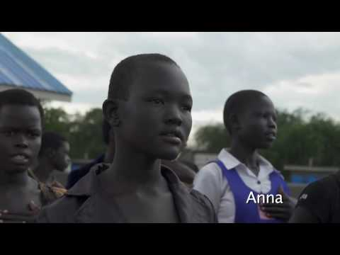 Kids In Camps (Refugee Documentary) -