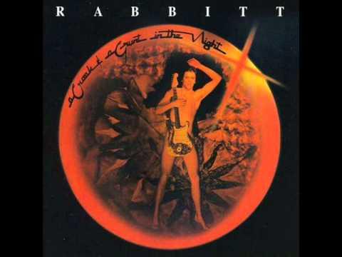 Rabbitt - Lonely Loner Too