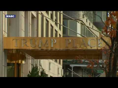 Trump Apartments in NY to Drop Trump Name