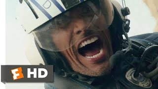 Video San Andreas (2015) - Helicopter Rescue Scene (1/10) | Movieclips download MP3, 3GP, MP4, WEBM, AVI, FLV September 2019
