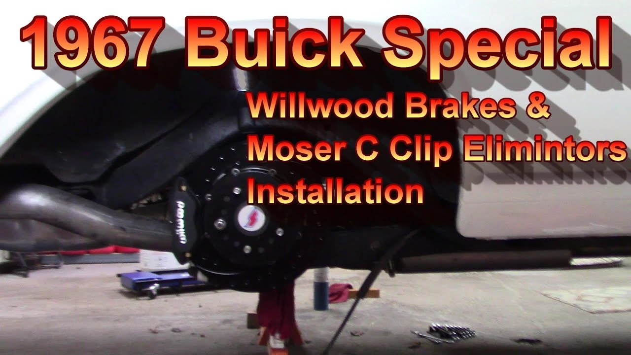 Ep1 jeep ford 8. 8 yukon c-clip eliminator kit leak youtube.