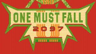 One Must Fall 2097 (1986 remix) - NES/Famitracker