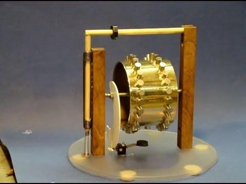 self running magnetic motor generator theory pdf