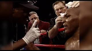 Mike Tyson vs. Frans Botha - 1999 #RoundByRound