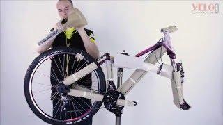 Как собрать велосипед из коробки?(http://www.veloonline.com/ Собрать велосипед из коробки очень просто. Мы покажем и расскажем, как легко можно собрать..., 2016-03-22T00:18:30.000Z)