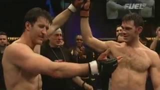 """UFC New Opening """"Baba O"""