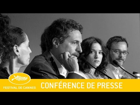 AQUARIUS - Conférence de Presse - VF - Cannes 2016