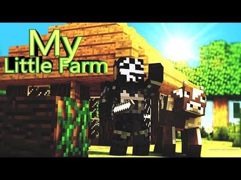 MY LITTLE FARM #1 БАБА МАНЯ