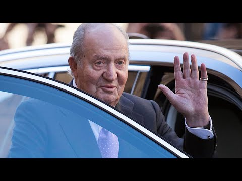 Spain's Juan Carlos: Once popular former king goes into exile amid scandal