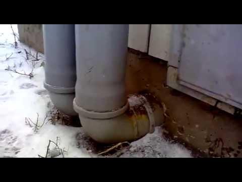 Погреб Глубина 3,5 метра Система вентиляции