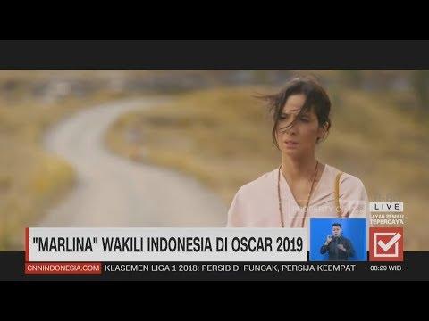 "Indonesia Kirim ""Marlina"" Untuk Oscar 2019"