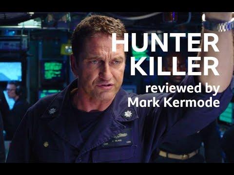 Hunter Killer reviewed by Mark Kermode