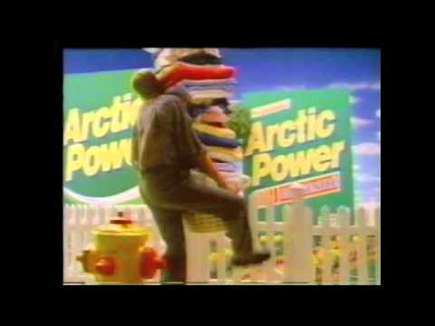 1988-Arctic Power