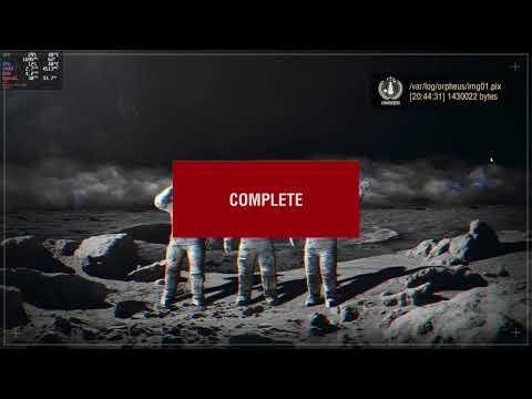 Zarya-1: Mystery on the Moon on Linux (Native) |