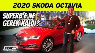 2020 Skoda Octavia | Superb'e ne gerek kaldı? | VLOG