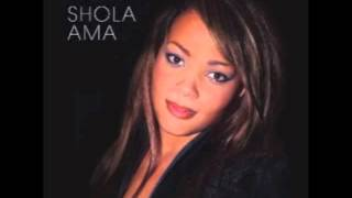 Shola Ama - Queen For A Day