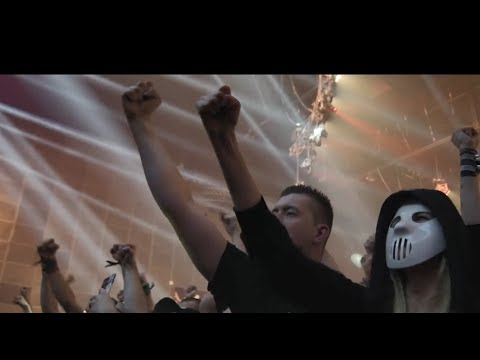 Angerfist & Ophidian - Nothing Is Real (Video Clip) from YouTube · Duration:  6 minutes 46 seconds