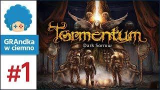 Tormentum: Dark Sorrow PL #1   Mrok, tajemnica, moralne rozterki