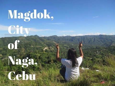 Magdok, City of Naga, Cebu