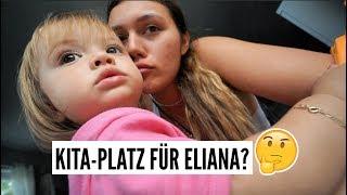 WANN GEHT ELIANA IN DEN KINDERGARTEN? | 31.08-01.09.2019 | ✫ANKAT✫