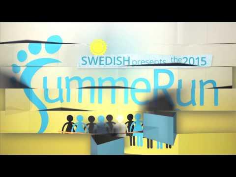 21st annual SummeRun & Walk