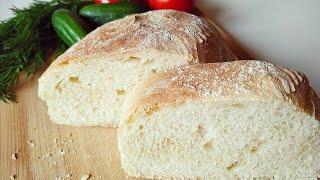 Простой рецепт теста для хлеба Ev coreyi bişirilmesi