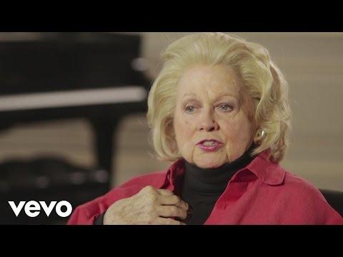 Barbara Cook - Barbara Cook on Candide: Auditioning for Bernstein