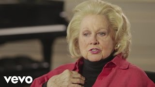 Barbara Cook - Barbara Cook on Candide: Auditioning for Bernstein 2017 Video