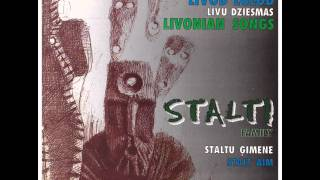 Stalti Family - Livonian Songs - Livonian Melody - Līvõd meldiņ - Līvu melodija