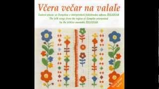 FS Železiar - Povic milá, povic pravdu (Dunaju, Dunaju) (Slovak Folk Song)