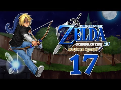 Let's Play Zelda Ocarina of Time 3D Master Quest [German][♥♥♥][#17] -