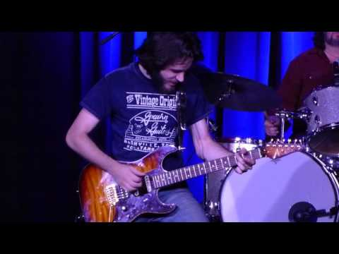 Eric Steckel - Little Wing - 11/7/15 Building 24 - Wyomissing, PA