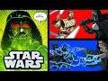 VADER'S TWO BIGGEST WISHES COME TRUE!! - Star Wars Comics Explained