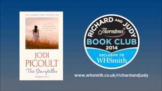 Richard and Judy Book Club Podcasts Spring 2014