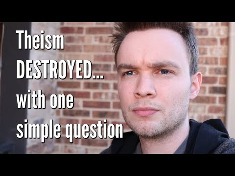 If Atheists Argued Like Apologists