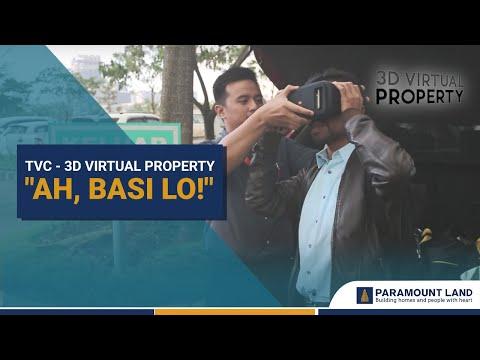 """Ah, Basi Lo!"" - 3D Virtual Property Paramount Land - Latigo Village"