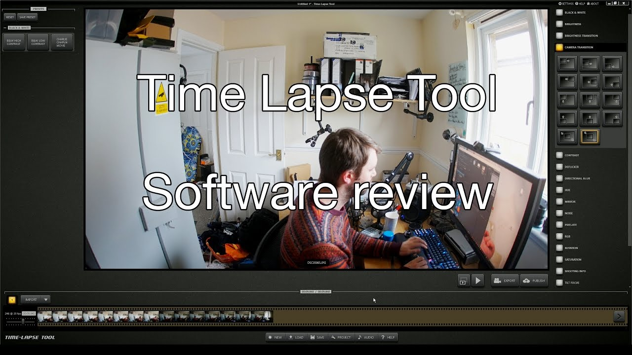 time lapse tool 2.2 activation code