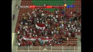 Timnas Indonesia U-19 vs Oman U-19, 2-1, Goal Highlight - Timnas U-19 International Tour