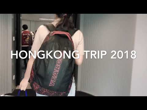 Hongkong Trip 2018