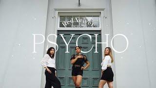 MDC | Red Velvet (레드벨벳) Psycho Kpop Dance Cover 커버댄스 [New Ze…