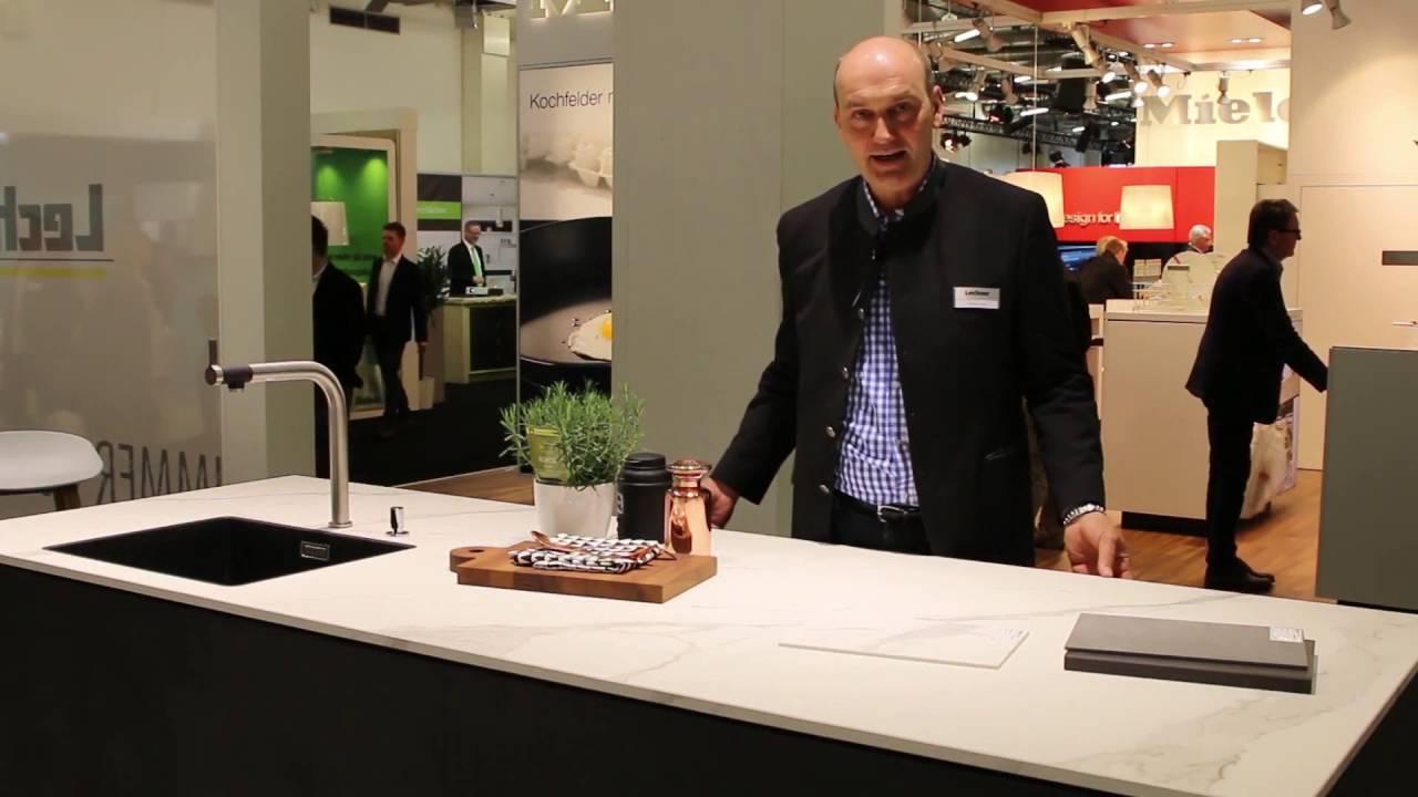 Keramik Arbeitsplatte Erfahrung : k chenarbeitsplatten keramik k chenwohntrends 2016 live ~ Watch28wear.com Haus und Dekorationen