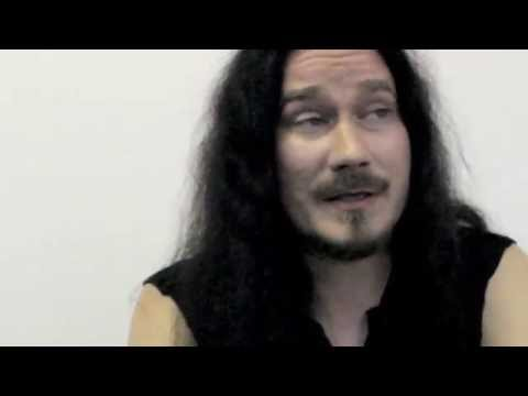 TUOMAS HOLOPAINEN - The inspiration behind 'The Life And Times of Scrooge'